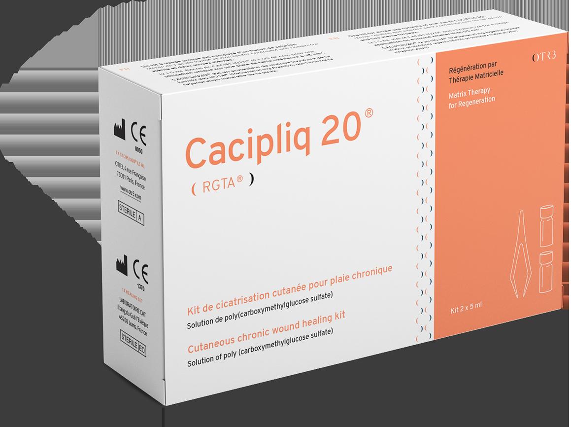 Cacipliq20®